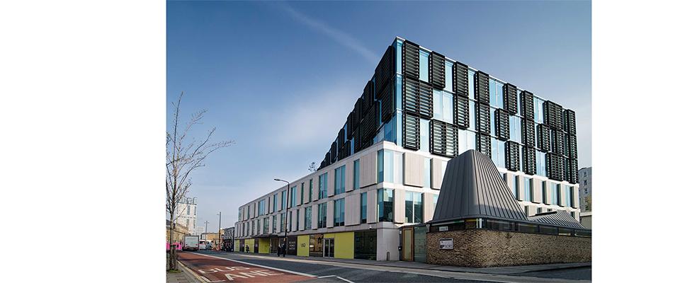 West Ham Lane office (Stratford)