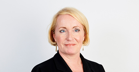 Fiona Fletcher-Smith, L and Q Group Director, Development and Sales