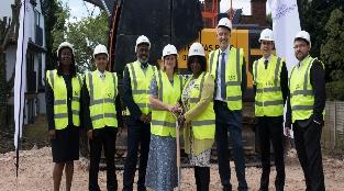 Build London Partnership 1
