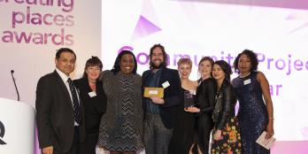 NTY award