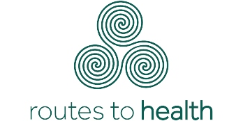 Routes to Health logo small