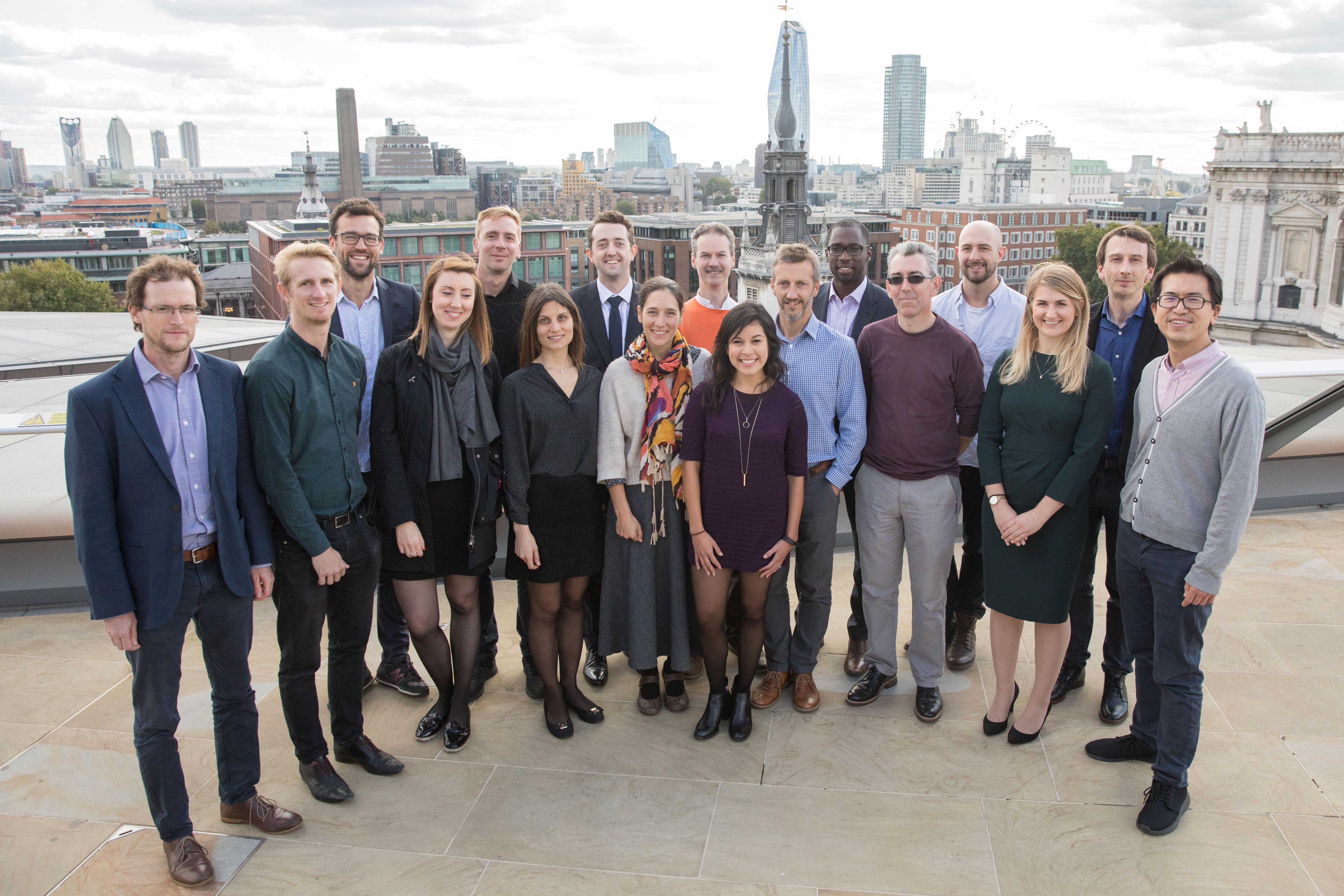 Team of consultants