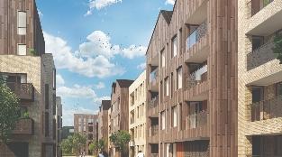 The Pavilions - Telford Homes Plc 2
