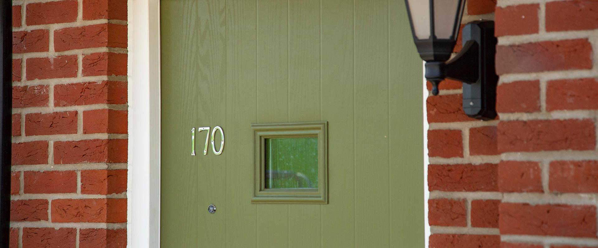 Residents annual report - L&Q