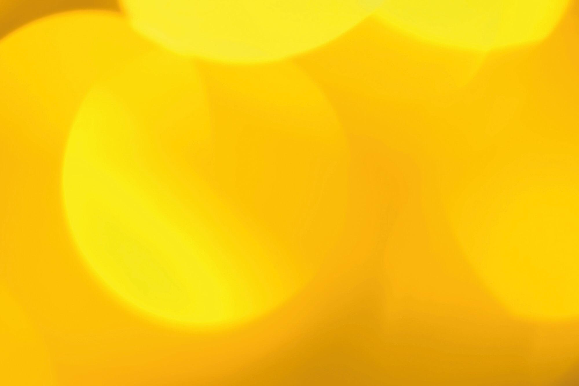 L&Q yellow textured brand image