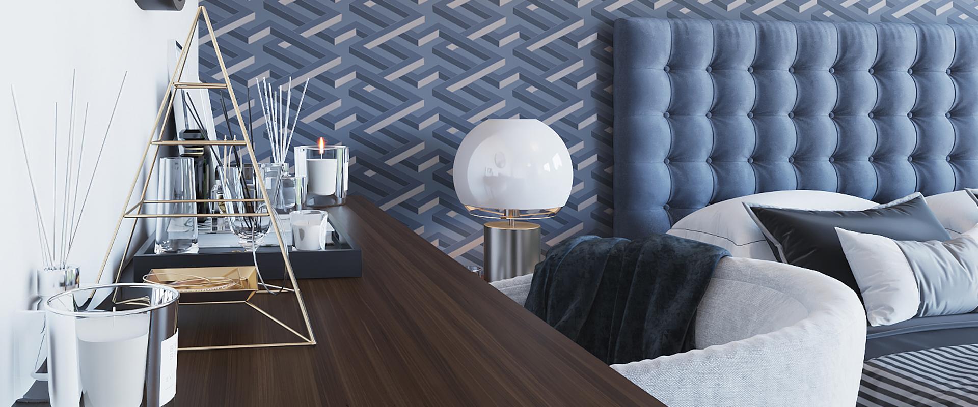 A L&Q bedroom