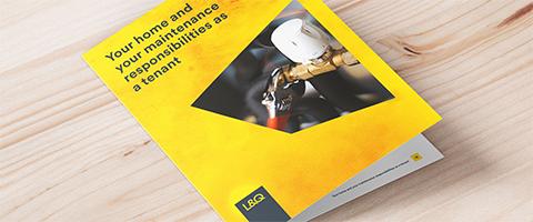 Your repair responsibilities booklet